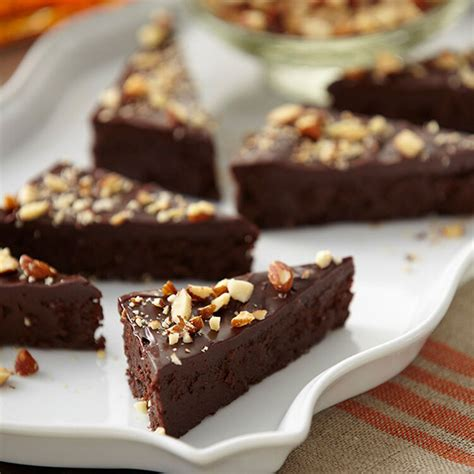 amaretto flourless chocolate bars recipe wilton