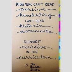 Best 25+ Teaching Cursive Writing Ideas On Pinterest  Learn Cursive Writing, Cursive Writing