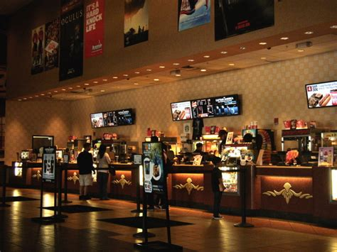 Cinemark Antelope Valley Mall (2) In Palmdale, Ca