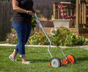 10 Best Reel Mower Reviews In 2020  With Buying Guide