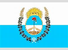 Historical Andes Army flag Argentina, 18171820