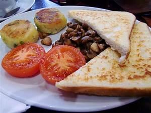 Vegetarian Breakfast | Healthy Kitchen