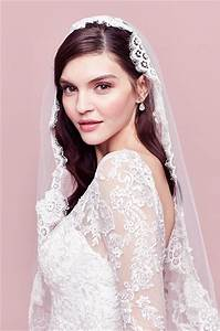Bridal Veil Guide - Styles, Lengths, Tips & Advice | David ...