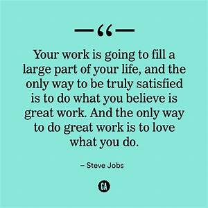 Love what you do. Do great work. #MondayMotivation | # ...
