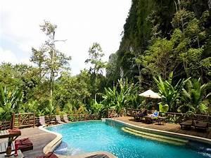 Ao Nang Cliff View Resort Krabi