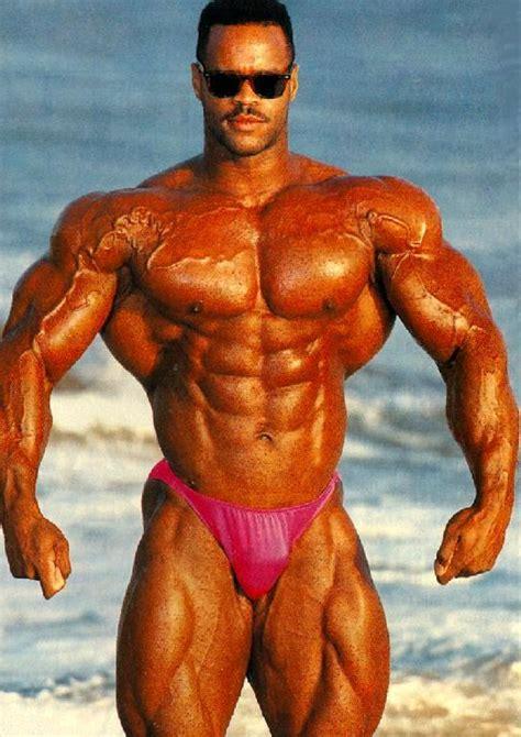 knights  bodybuilding paul dillett