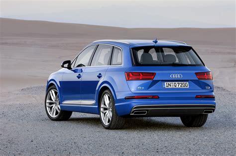 Audi Q7 Wallpaper Hd