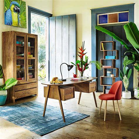 Decoration Africaine Maison Du Monde Meubles D 233 Co D Int 233 Rieur Exotique Maisons Du Monde
