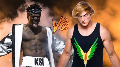 ksi  logan paul leaked youtube
