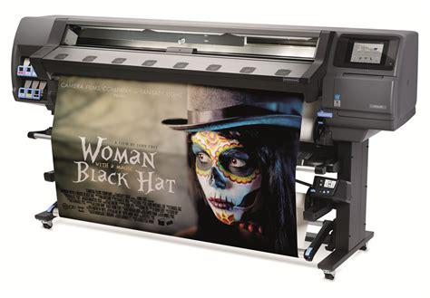 hp latex  large format printer   prices