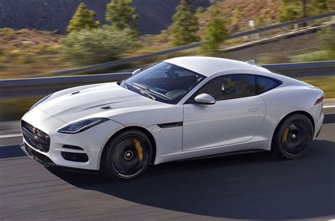 2018 Jaguar F-type Review And News Update
