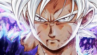 Goku Instinct Ultra Mastered 4k Wallpapers Desktop