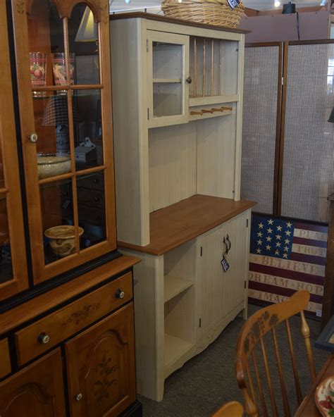 country kitchen buffet hutch  england home furniture