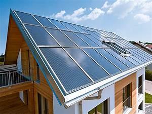 photovoltaik im technik check wohnen With garten planen mit balkon pv anlage