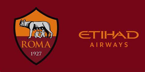 rom unterzeichnet etihad sponsoringvertrag nur fussball