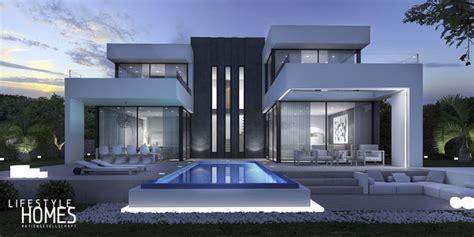 Moderne Häuser Spanien by Moderne Spanische Villa Moderne Spanische Villas Webseite