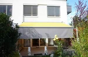 markise raffstoren graz praun partner With markise balkon mit tapeten marmor look