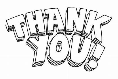 Thank Thanks Volunteers Creative Volunteer Say Ways