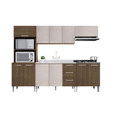 Kit Mueble De Cocina Modelo Bianca $ 168 990 en
