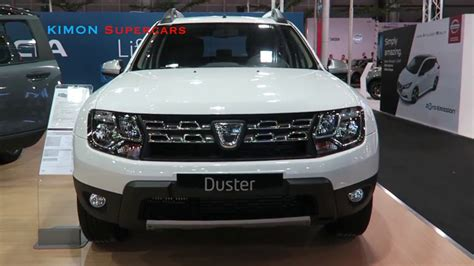 Dacia Duster 2019 Interior by New 2019 Dacia Duster Exterior And Interior