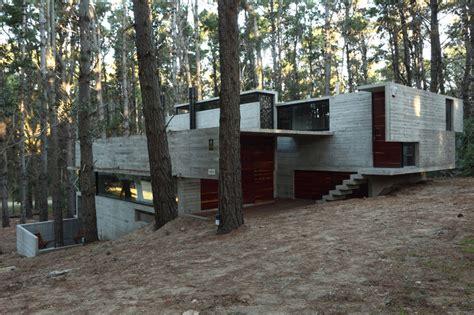 Haus Im Wald Bauen by Beton Im Wald Sweet Home