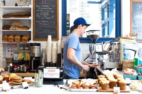 Marketing your business to the local community. 5 Proven Tips for the Perfect Coffee Shop Design
