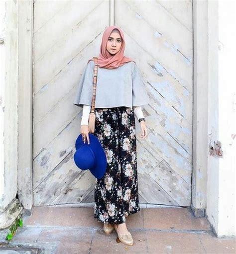 Jelajahi pusat perbelanjaan mobile, shopee! 5 Model Baju Casual Hijab Modern Terbaru 2019 - Fashion ...
