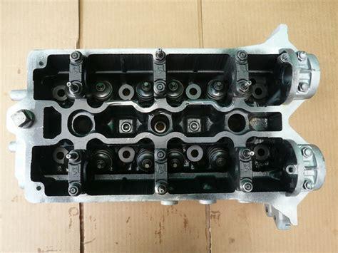 Mazda Cylinder Head 3 Liter 1990-2008 V6 Dohc Gas Je48