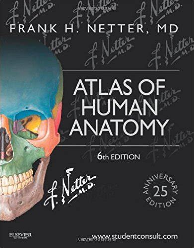 Coloring Atlas Of Human Anatomy by The Best Books Physician Assistants Didactic Year And
