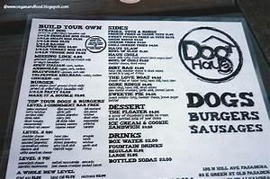 dog haus pasadena vegas and food With dog haus menu