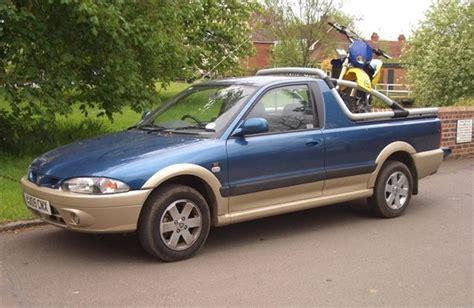 Proton Jumbuck 2003 - Car Review