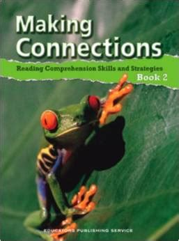 Making Connections Student Book 2  School Specialty Eps