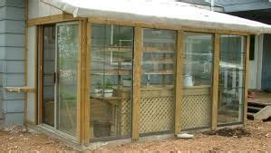In this image, you should notice the way you in addition, we recommend you to install at least one beam diagonally, between two consecutive posts, on each side of the greenhouse. Greenhouse Doors Diy & Sliding Glass Door Greenhouse On ...