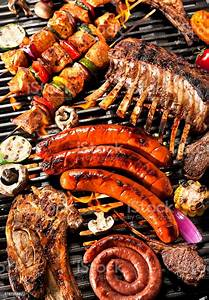 Barbecue Stock Photo & More Pictures of 2015 - iStock