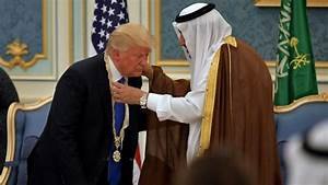 Trump meets with Arab leaders ahead of major Islam speech ...