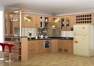 Muebles, De, Cocina, Modernos