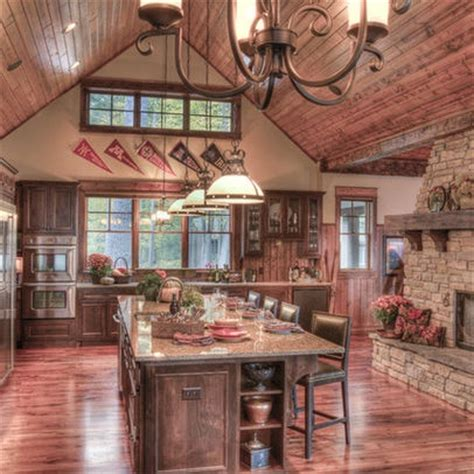kitchen fireplace ideas 91 best kitchen fireplaces images on