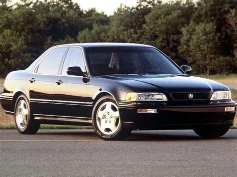 Acura Legend :  1994 Acura Legend