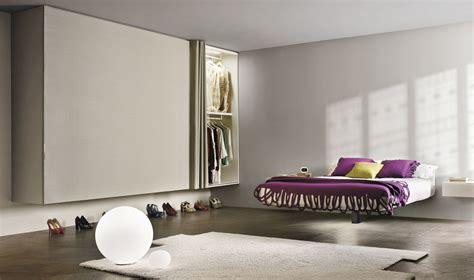 moderne moebel fuer minimalistische schlafzimmer einrichtung