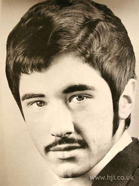 Mens Hairstyles Of The 60s by These 60s Mens Hairstyle Photos Are Proof Your Was