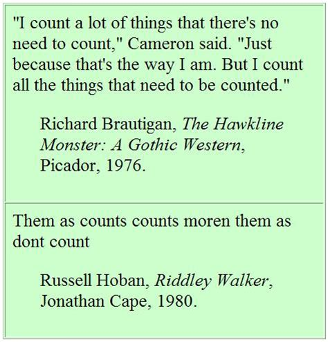 1984 Quotes Explained With Page Numbers