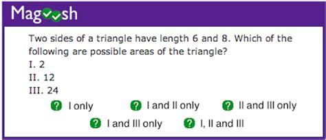 Gre Math Practice Questions  Magoosh Gre Blog