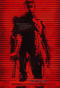 Robocop 2014 Movie   print