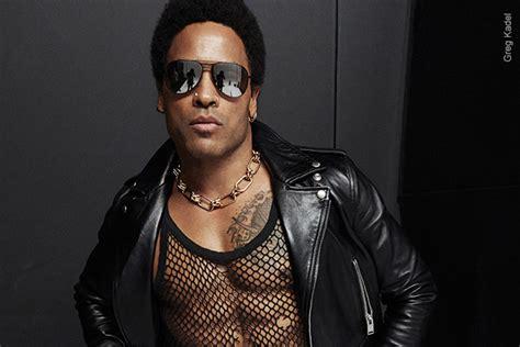 M Music & Musicians Magazine » Lenny Kravitz
