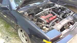 1987 Nissan Pulsar Nx Se With Ca18det