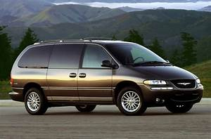Town Country : curbside classic 1998 chrysler town country sx voyaging downward ~ Frokenaadalensverden.com Haus und Dekorationen
