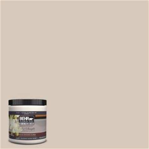 behr premium plus ultra 8 oz ppu5 12 almond wisp