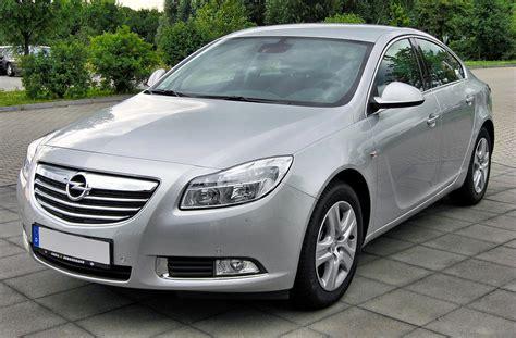 Opel Insignia by Opel Insignia