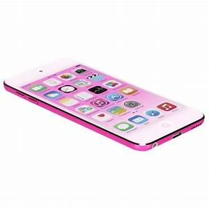 Apple iPod touch pink 64GB 6 Generation - MP3 players