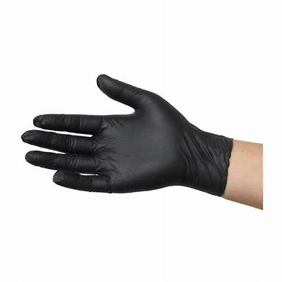 Gloves Nitrile Guantes Disposable Nitrilo Safety Desechables